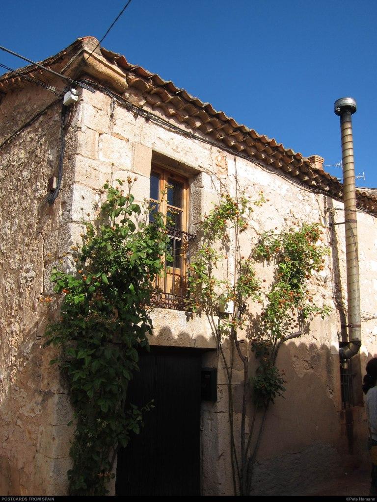 Casa Rural de MADERUELO 3